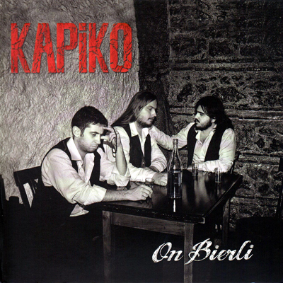 Kapiko - On Bierli (2013) Full Alb�m indir