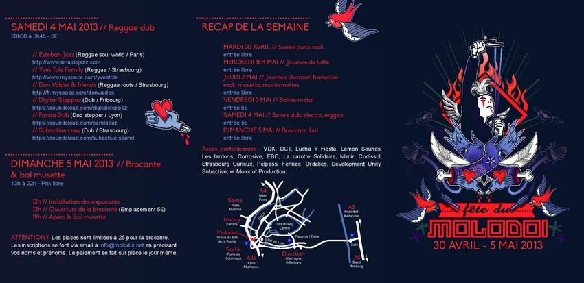 EASTERN BLASTING CREW - Association Strasbourg - Page 2 Programme-f-te-molodo-2013-3d64ac0