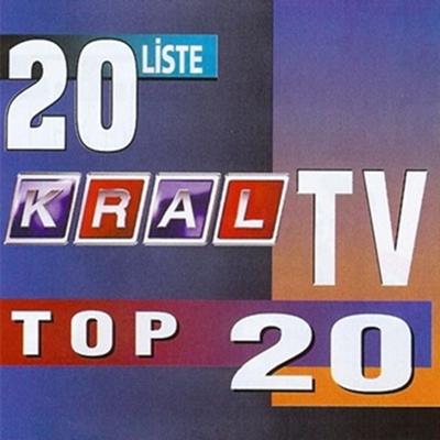 Kral Tv Orjinal Top 20 Listesi 21 Ekim 2014
