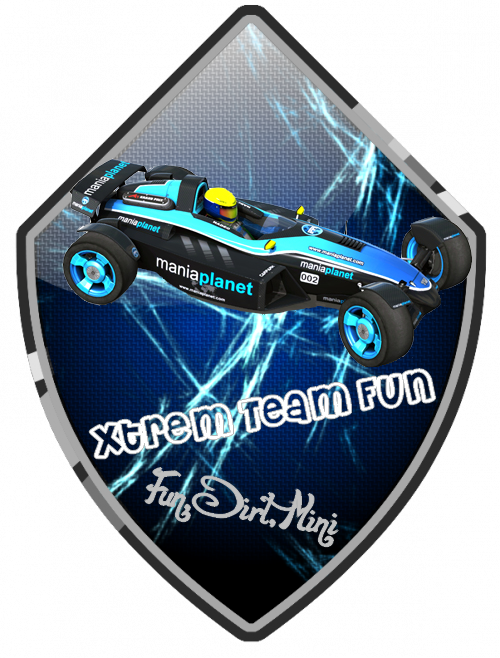 Xft : xtreme fun team Index du Forum