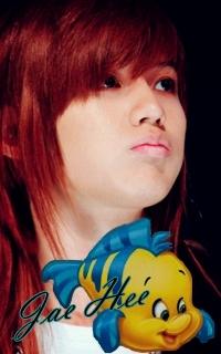 Jae Hee Cho