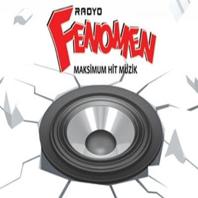 Radyo Fenomen - Orjinal Top 20 Listesi (01 Ekim 2014)